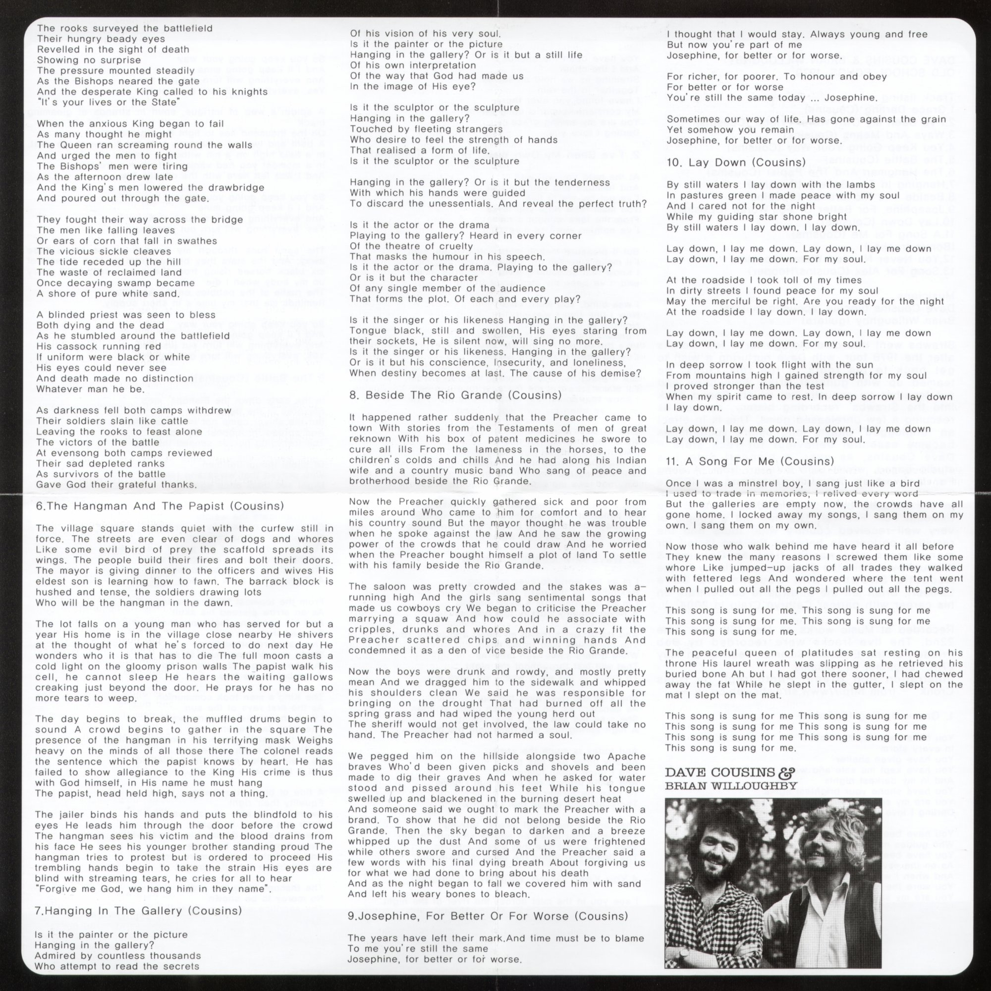STRAWBSWEB - Albums - Old School Songs - Versions